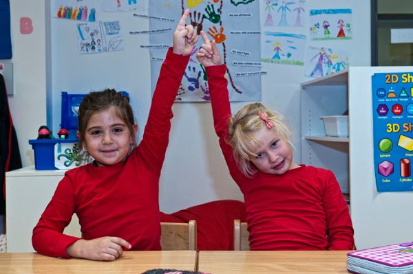Bilingual education: Germany's new school of thought