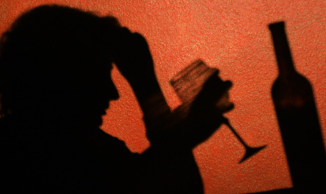 Drug addiction on the rise among workers