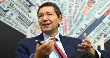 Rome's new mayor 'wants a pay rise'