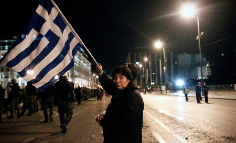 'Germany must give Greece more help'