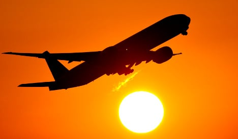 Court: No payout for bird strike passengers