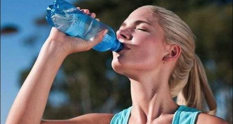 Tap water less risky than bottled water: study