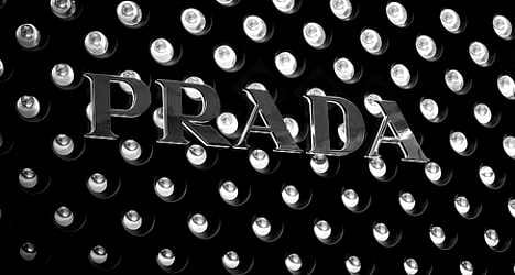 Prada profits boosted by Chinese buyers