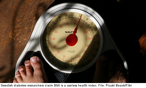 Obesity ops 'no help' for diabetes: Swedish study