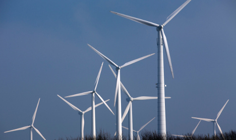 Green energy costs to spark bill rise