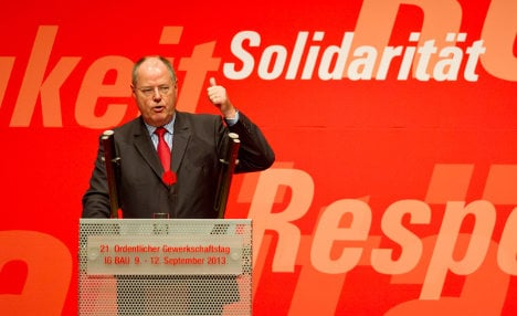 Your guide – the Social Democratic Party (SPD)