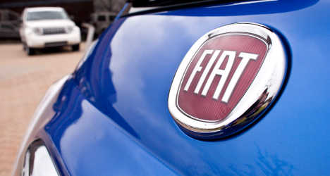 Fiat threatens to leave Italy over labour row