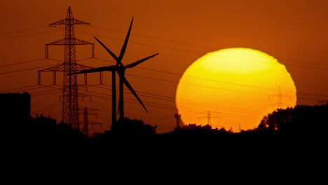 'We'll see energy revolution to the end'