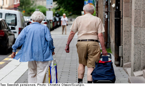 New bid to put more cash in pensioners' pockets