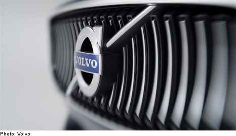 Volvo Cars reports loss amid bump in sales