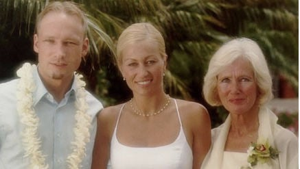 Breivik's mother's lawyer may sue to block book