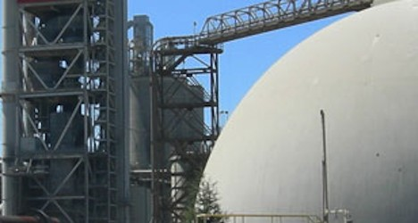 Iraq reveals oil refinery deal with Swiss firm