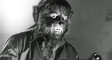 Doctor charged with killing Spanish werewolf