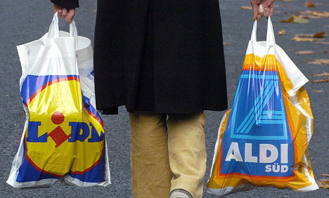 The end of the discount supermarket?