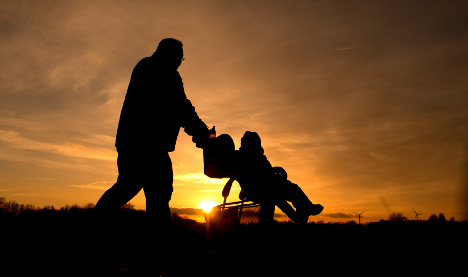 Expats: Germany great for kids, bad for friends