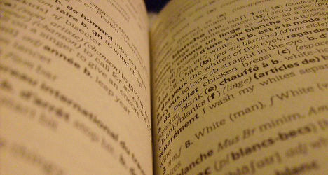 Ten 'untranslatable' French words translated