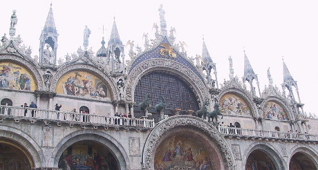 Italian woman leaves €40m to the church