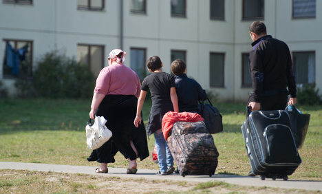 'Germany must say yes to more immigrants'