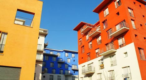 Foreign property investors flock to Italy