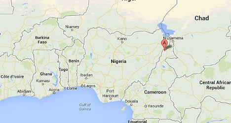 French priest kidnapped by militants in Cameroon