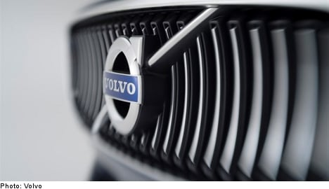 China offers Volvo millions new loan deal