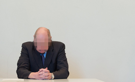 Doctor jailed for taking 35,000 photos of patients