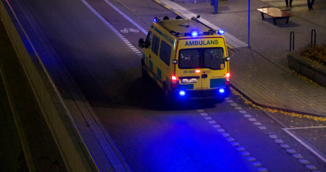 Ambulance blunder leaves ulcer patient to die