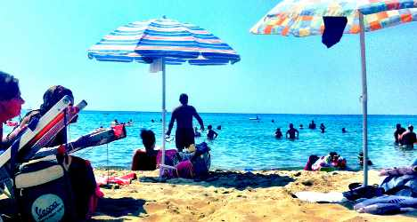 Most Italians feel 'holiday deprived'
