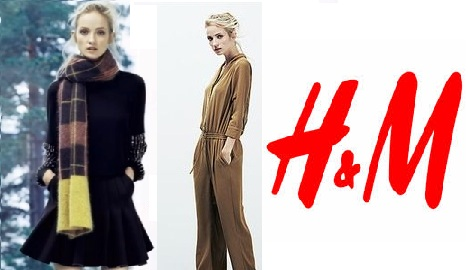 H&M: 'Our fashion models are too thin'