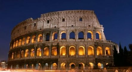 'Tourism is our industrial future': Italian tycoon
