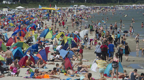 Tourism chiefs warn of holiday price rises
