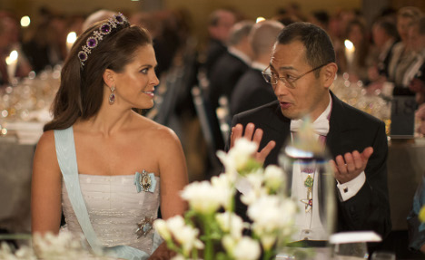 PM and royals to miss Nobel festivities
