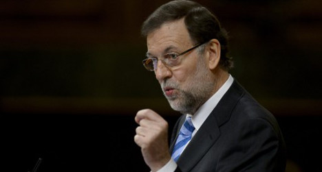 'Falling wages are saving Spanish jobs'