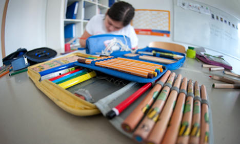 Shrinking towns hang hopes on private schools