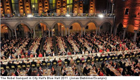 The Local's guide to Nobel Week in Stockholm