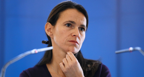 French minister snubs Google event in Paris
