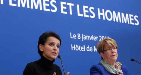 Ten things to know about France's new equality law