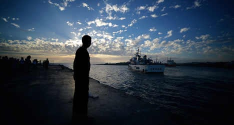 Migrants in Italy testify over alleged rape