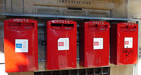 Late diagnosis for cancer patient after mail blunder