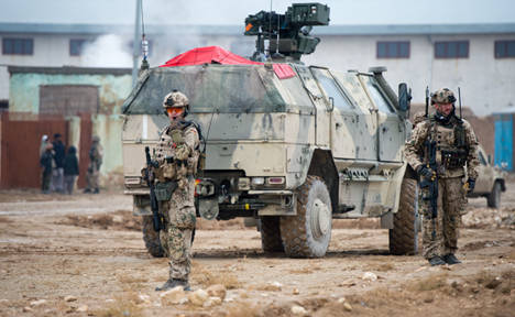 Army admits rise in Afghanistan violence