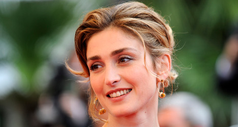 Hollande affair claims: Who is Julie Gayet?
