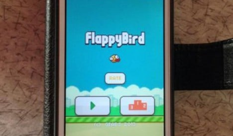 Swedes flock to cash in on Flappy Bird app