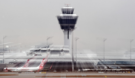 Green light for Munich airport expansion