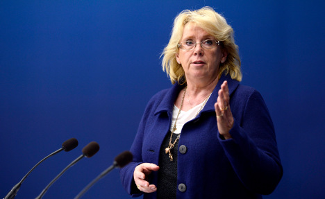 Sweden threatens to sue the EU over chemicals