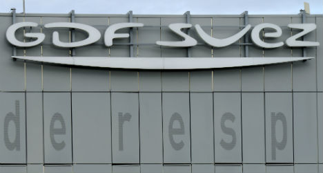Energy giant 'astonished' by tax fraud claims