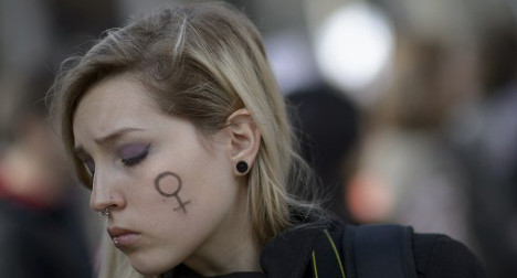 'New abortion law to stay': Spanish lawmakers