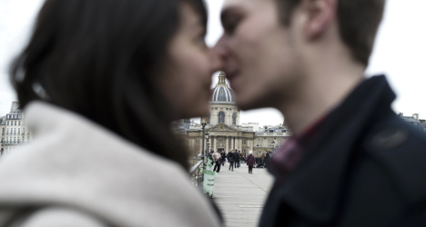 Ten French expressions to use on Valentine's Day
