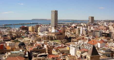 Costa Blanca expats triple pre-crisis home-buying