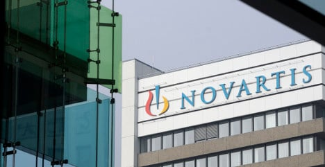Italy fines Swiss pharma giants for 'illicit deal'