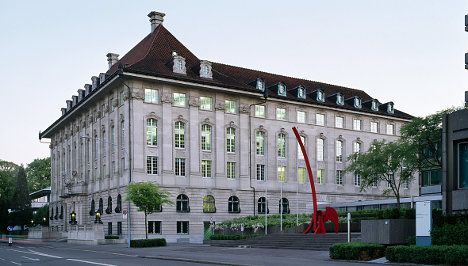 Losses from disasters decline in 2013: Swiss Re